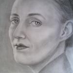 Lisa Gerrard portret